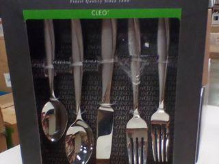 Oneida Cleo 45 Piece Set  C3