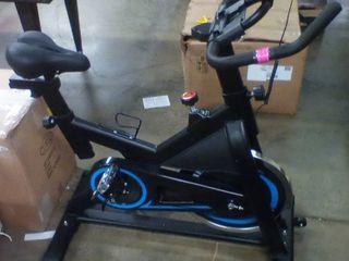 Merax Silent Belt Drive Indoor Cycle Bike