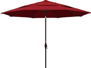 California Umbrella Round Market Umbrella  A2
