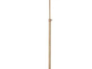 Safavieh Nadia Floor lamp  Gold  B1