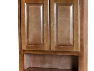 Two Door Bathroom Wall Storage  Cabinet  C1