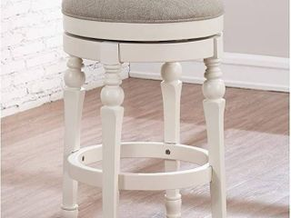 Counter Height Stool Color Tan