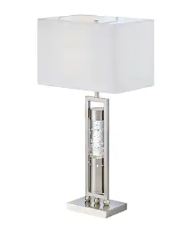 Conover Table lamp  Retail 146 99