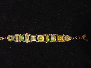 Firefly reversible Bracelet