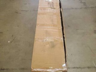 Classic Brands Instant Foundation High Profile 8 Inch Box Spring Replacement  Queen