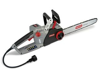 Oregon CS1500 18 in  15 Amp Self Sharpening Corded Electric Chainsaw