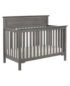 DaVinci Autumn 4 in 1 Convertible Crib   Slate