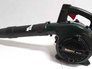 Bolens 25cc 2 Cycle Medium Duty Handheld Gas leaf Blower