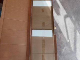 Clearmax Glass Shower Doors 74 X 14