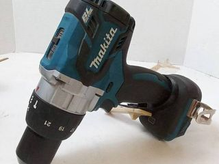 Makita Hammer Driver Drill  model XPH07M