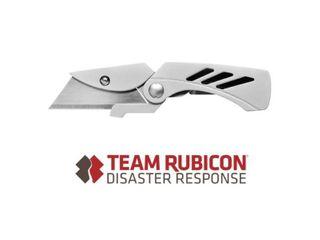 Gerber EAB lITE Clip Folding Utility Knife Razor Blade   Money Clip   31 000345