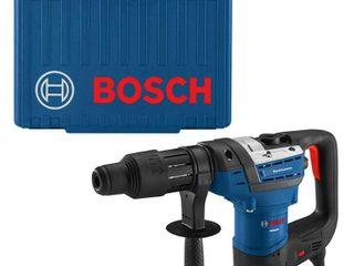 BOSCH RH540M 1 9 16 In  12A 120V SDS maxAr Combination Hammer