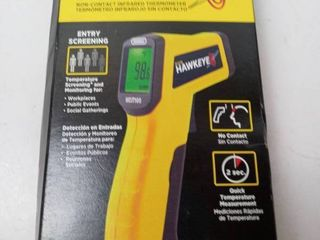 General Hawkeye Non contact Infrared Thermometer Ncit100