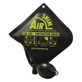 7117237 PRY BAR   lEVElING TOOlS INFlATABlE  AIRSHIM
