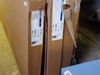 3 Boxes of New Micro Air Duct Board