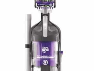 Dirt Devil PowerMax Rewind Pet Vaccum