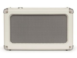 Crosley Charlotte Bluetooth Speaker White