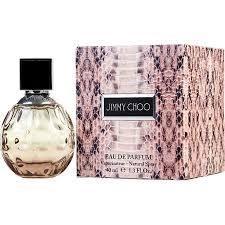 Jimmy Choo Eau De Parfum  Size   3 3 oz
