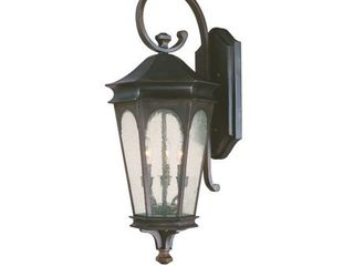 Capital lighting Outdoor Wall lantern