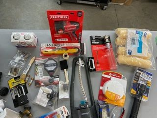 Miscellaneous Hardware Parts Odds and Ends