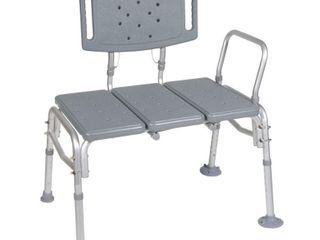 Bariatric Transfer Bench