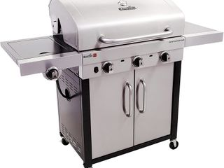 Char Broil Commercial Tru Infrared Gas Grill