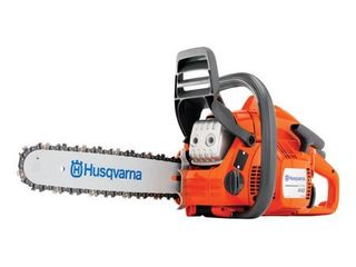 Husqvarna Gas Powered Chainsaw