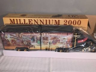Millennium 2000 1 32 Scale limited Edition Truck location Spare