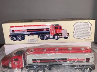 1997 1 32 Scale Phillips 66 Tanker Truck location Spare