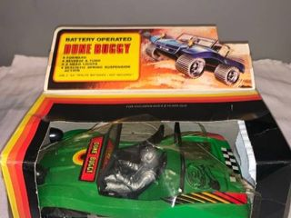 Woolworth Battery Operated Dune Buggy location Spare