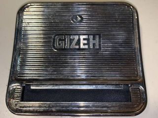 Gizeh Cigarette Roller location 1D