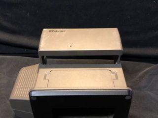 Polaroid Camera Unknown Year or Model location Shelf 4