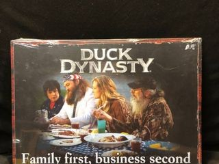 Metal 17ax12a Family First Duck Dynasty Poster location Near Shelf 6