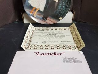 laendler  The Sound of Music  by T Crnkovich  with Certificate