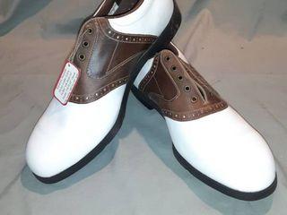 Foot Joy s Performance Waterproof Golf Shoe Size 10 5
