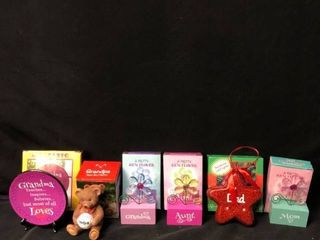 Family Presents Small Trinkets for Everyone location shelf P3