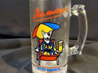Spud MacKenzie Beer Mug