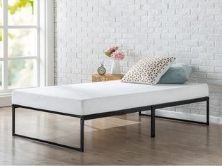 Priage by Zinus 12 inch Twin Platform A Bed Frame Retail 85 49