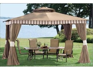 Sunjoy Replacement Top for Gazebo Model l GZ339PAl Deluxe Version Retail 179 99