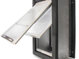 Endura Flap Double Flap Pet Door for Walls Retail 459 00
