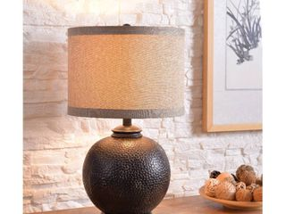 Reagan Aged Bronze 22 Inch Accent lamp Retail 77 98