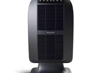 Honeywell Heat Genius Ceramic Heater Black