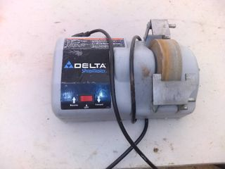 Delta Shipmaster Tested And Working