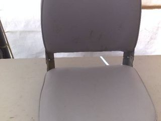 Folding Boat Seat In Good Condition