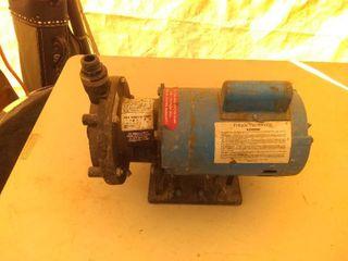 Polaris Vac Sweep Booster Pump