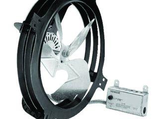 Air Vent 53319 1320 CFM Gable Attic Ventilator