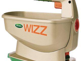 Scotts Wizz Spreader  USED
