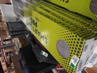 Smartcore Pro 7 piece 7 08 in X 48 03 in Covington Oak luxury Vinyl Flooring  5 boxes
