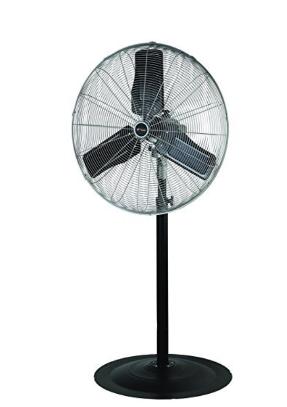 Utilitech Industrial Fan 30 Width No Base   Not Inspected