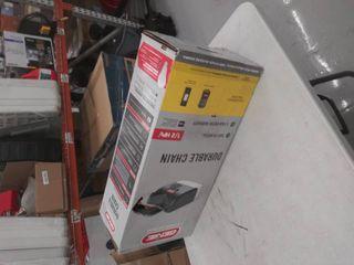 Genie 0 5 HP Chain Drive Garage Door Opener